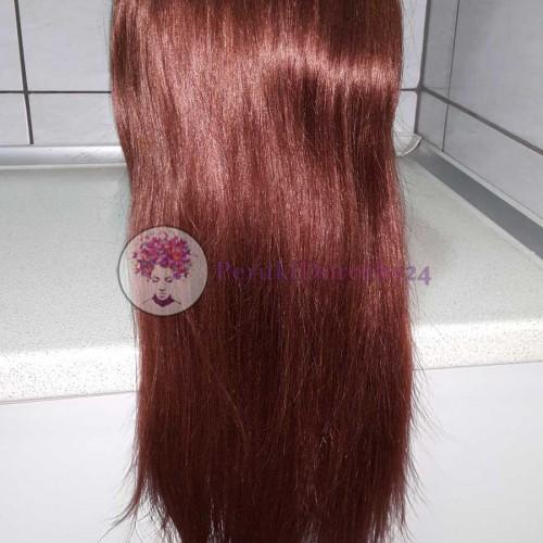 Peruka - włosy oryginalne