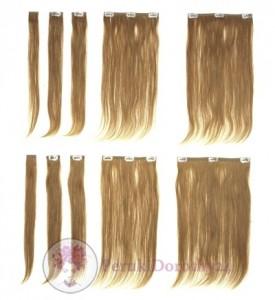 Dopinki do włosów